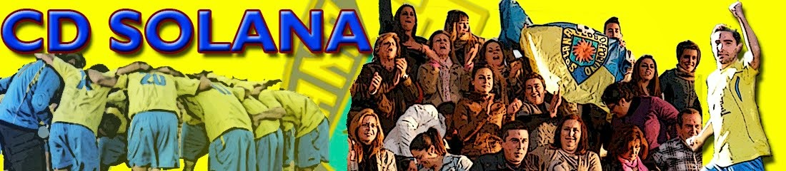 CD Solana