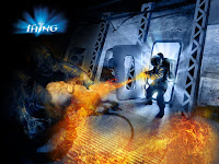 The Thing Wallpaper4