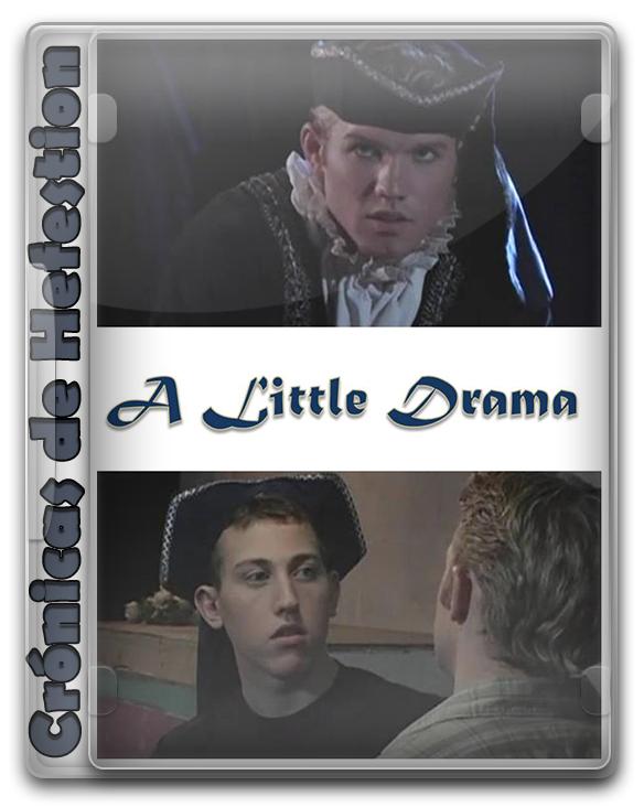 A Little Drama