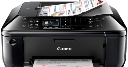 Canon Mx920 Scanner Driver For Windows 10