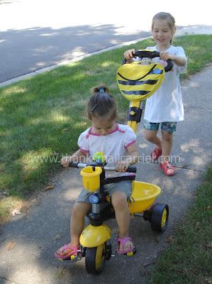 Smart-Trike fun