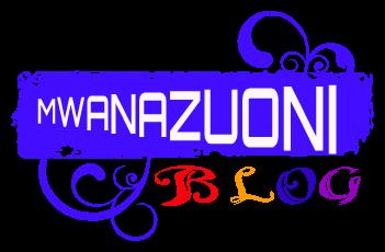 MWANAZUONI