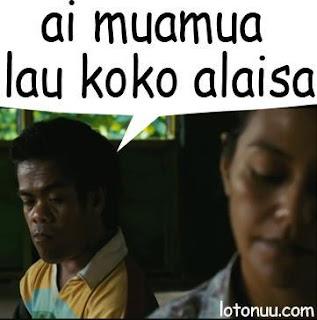 Samoan Jokes