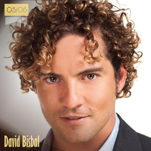 4 de junio | David Bisbal - @davidbisbal | Info + vídeos