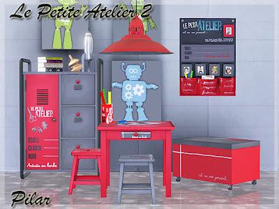 01-07-12 Le Petit Atelier 2