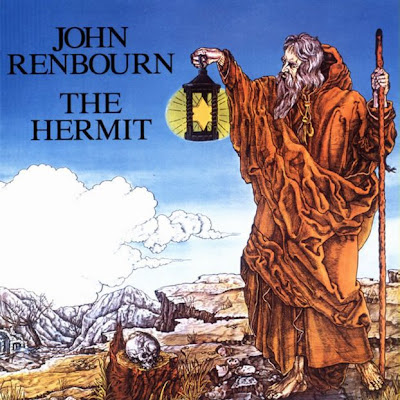 John Renbourn - The Hermit 1976 (UK, Traditional Folk, Medieval Music)