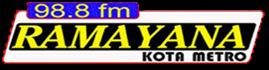 Radio Ramayana 98.8 FM - Metro Lampung Tengah