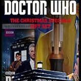 The BBC Has Announced the Doctor Who: The Christmas Specials Gift Set and the Limited Edition Dinosaurs Gift Set for the Holidays