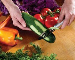 Vegetable Peeler Model