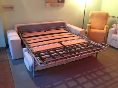Vendita divani letto lissone monza e brianza milano vendita divani letto matrimoniali - Divano letto doghe in legno ...