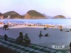 Filme Colorido . .  RIO DE JANEIRO de 1936.