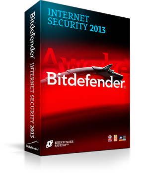 Download Bitdefender Internet Security 2013 Free