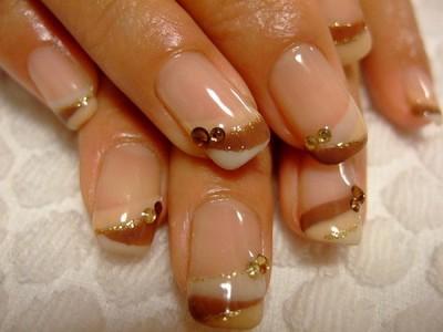 Beautiful Nail Arts Designs ~ USA Latest Fashion World