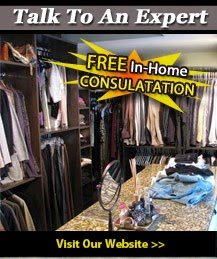 If You Are Looking For Custom Closets In NJ, The Expert Design Consultants  At Closet Butler Specialize In The Customization And Installation Of Your  Home Or ...