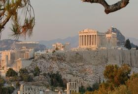 Η Αθήνα το Φθινόπωρο από πανέμορφο βίντεο (Autumn in Athens)