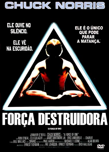Baixar Filmes Download   Fora Destruidora (Dublado) Grtis