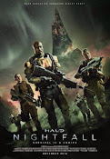 Halo: Nightfall (2014) ()