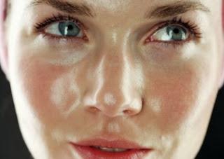 Cara-Cara Merawat Wajah Berminyak Dan Berjerawat