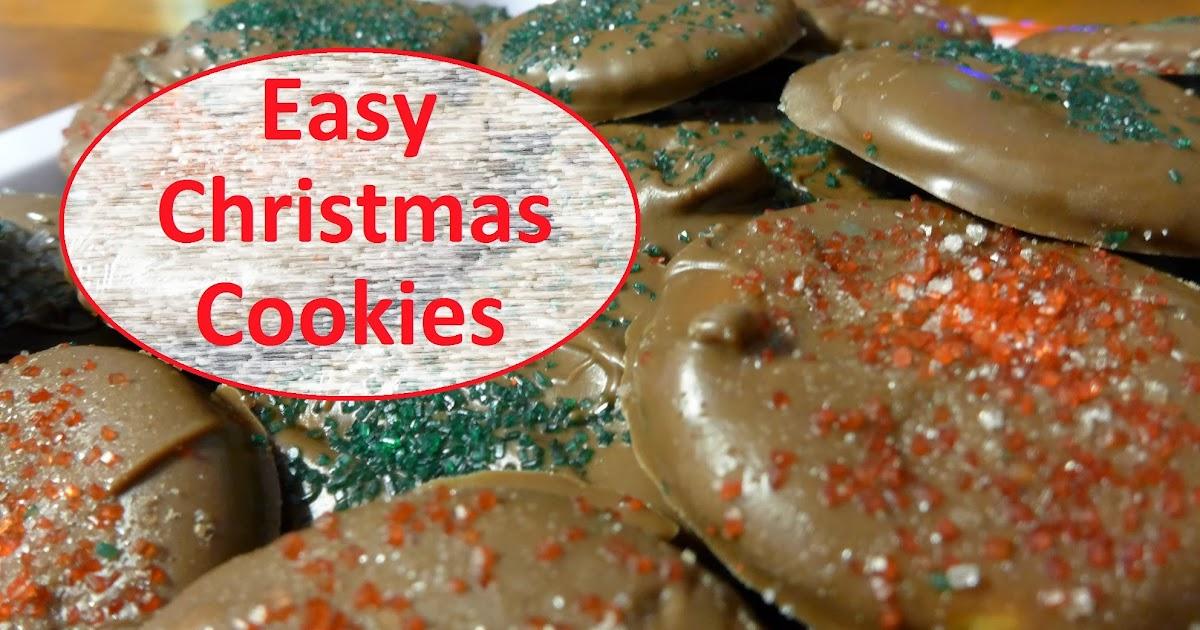 EasyMeWorld: How To Make Easy Christmas Cookies