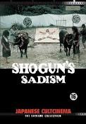 Shogun Sadism; el placer de la tortura