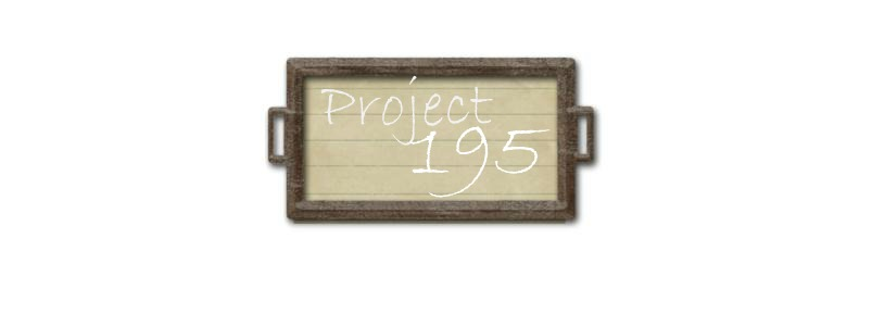 Project 195