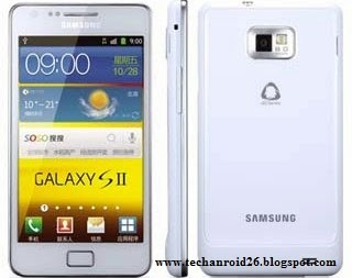 How to Install Android 4.4 kit kat in Samsung Galaxy S2 I9100G