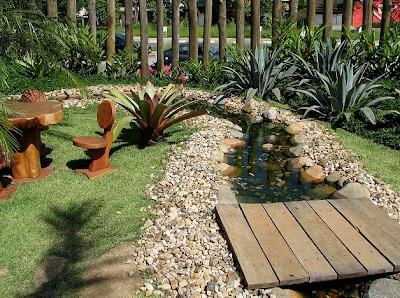 Ideias Jardins