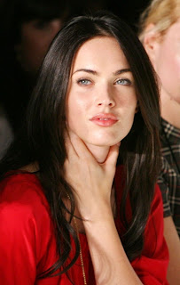 megan fox transformers picture