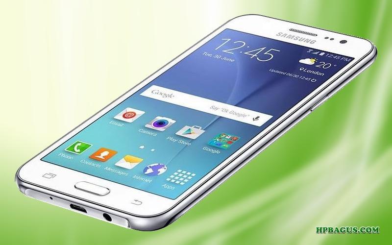Spesifikasi Samsung Galaxy J2 Android