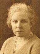 Margareth Legge