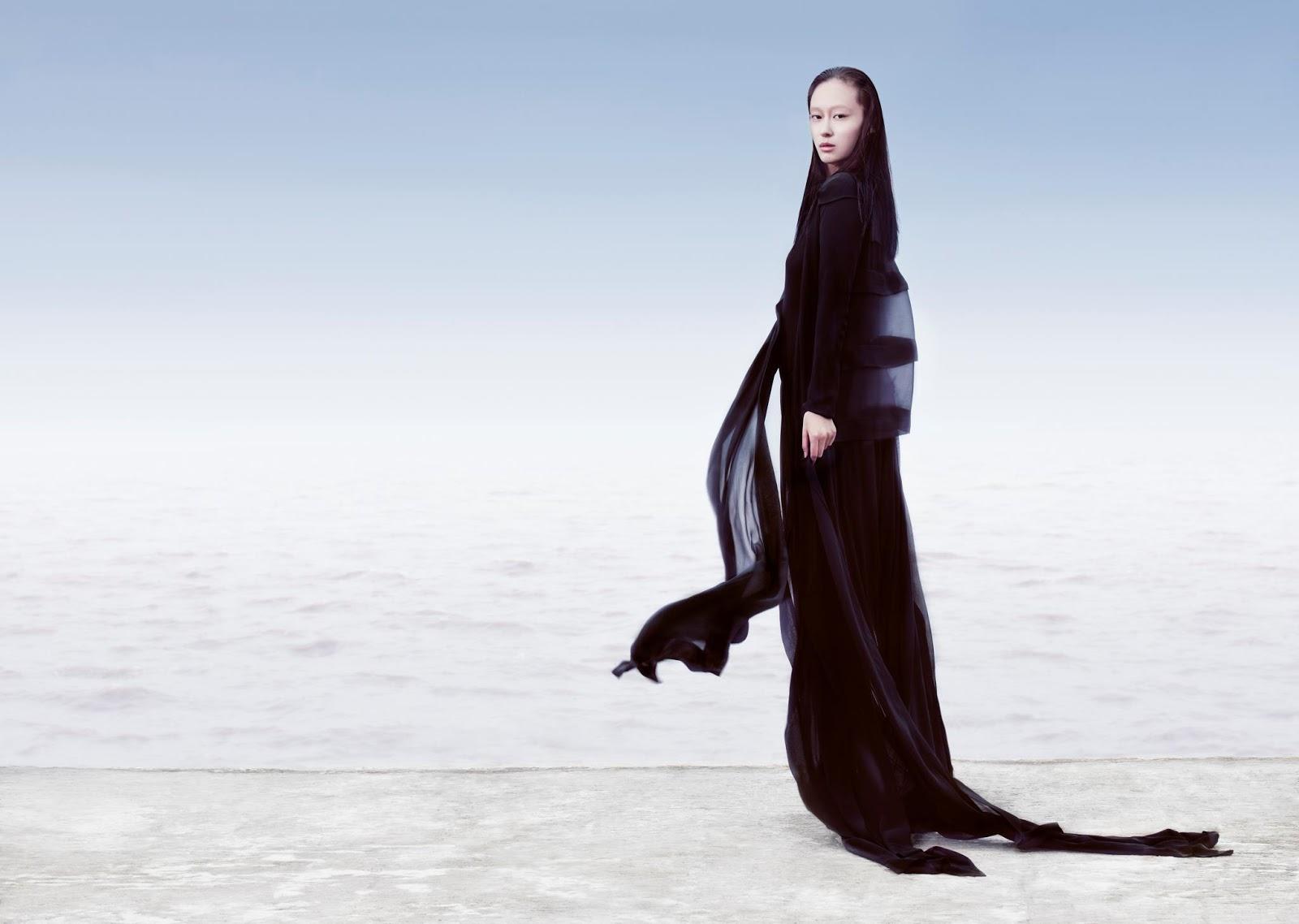 Qiu hao fashion designer 41
