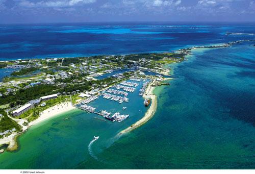 Bahamas Vacation at the Romantic Beach of Abaco