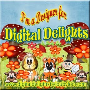 Proud to design for Digital Delights x