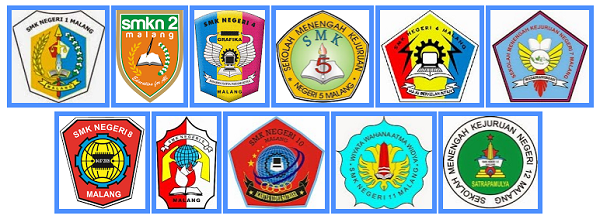 ^Daftar Alamat SMK Negeri Di Kota Malang