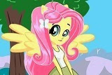 Equestria Girls Fluttershy - My Little Pony