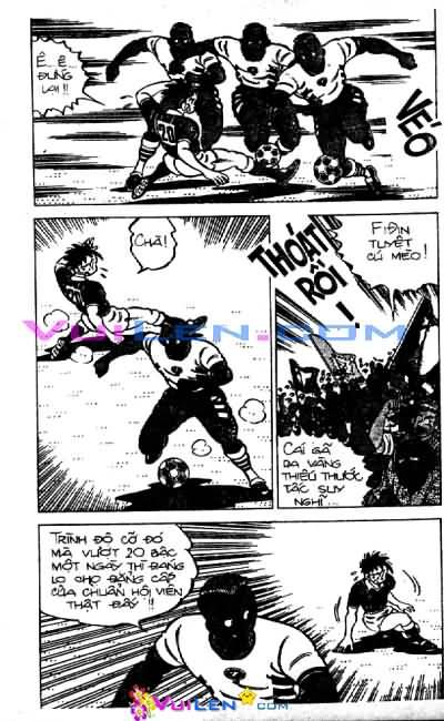 Jindodinho - Đường Dẫn Đến Khung Thành III  Tập 48 page 21 Congtruyen24h