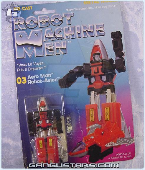 Gobots Machine Robo  Japanese Robots  おもちゃ マシンロボ まんが ローボット トランスフォーマー