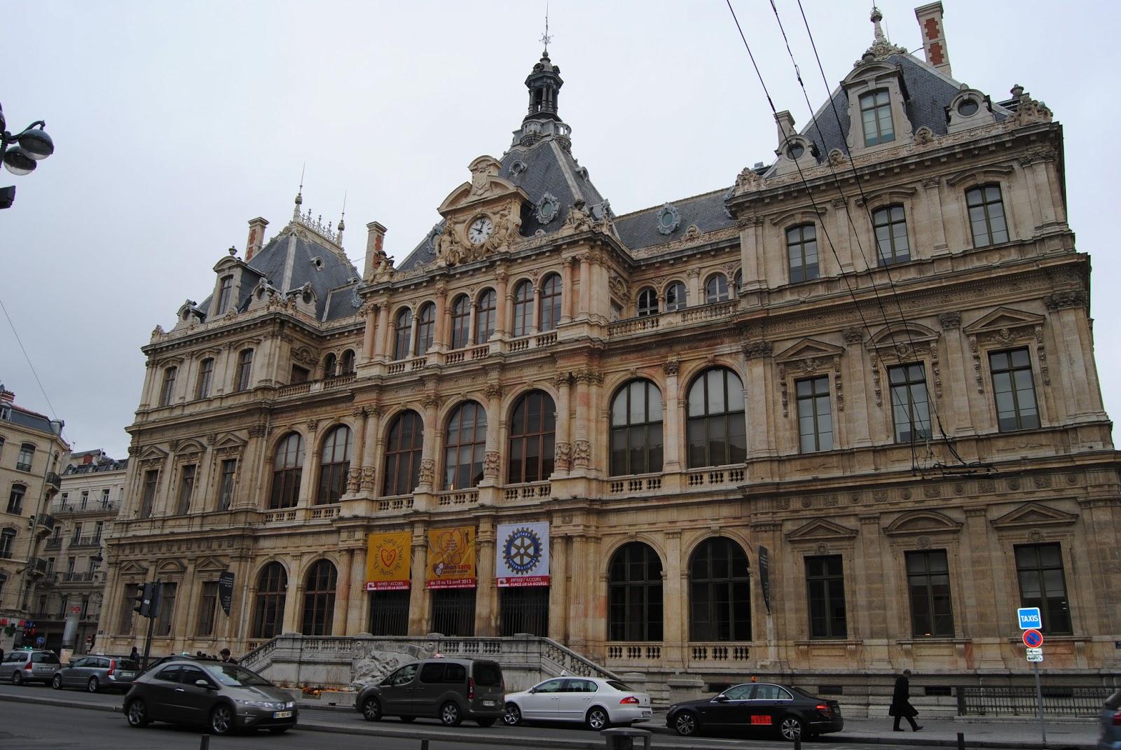Nicky s blog rhon alpes lyon - Chambre de commerce et d industrie lyon ...