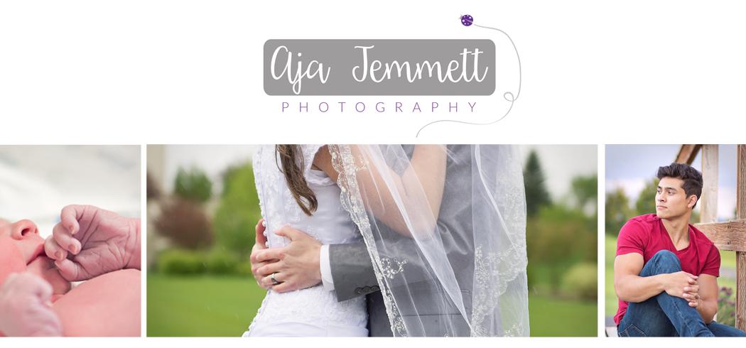 Aja Jemmett Photography