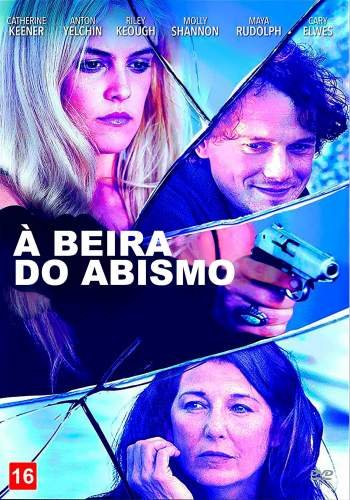 À Beira Do Abismo Torrent - WEB-DL 1080p Dual Áudio