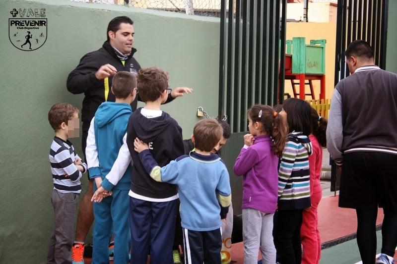 practicar deporte con niños