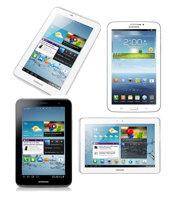 Tablet Samsung Murah 2013