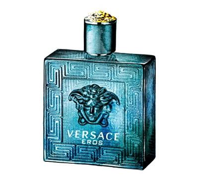 Versace Eros fragrance