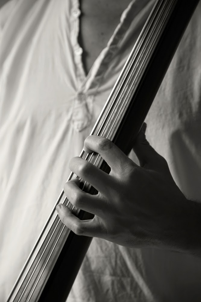 Upright Electric Bass | BassCentral.com