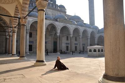 Mesquita de Süleymaniye, Mezquita de Süleymaniye, Süleymaniye Camii, Estambul, estambul