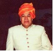 Maharaja Aditya Dev Chand Katoch