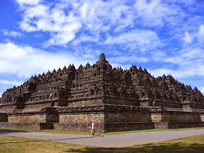 5 Hal Yang Membuatmu Bangga Jadi Orang Indonesia