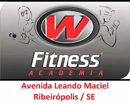 Academia W Fitness