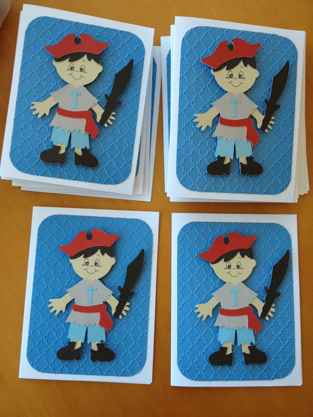 Corporate Crafters Jake The Neverland Pirates Party Decor