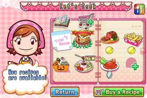 Cooking Mama Seasons, iPhone Travel Free Download, iPhone Applications